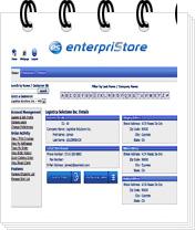Admin Menus Layout CSR Admin Features