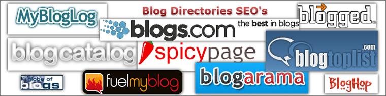 Blog Directories SEOs1 Shop Search Engines