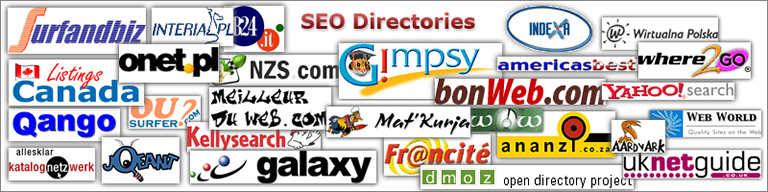 SEO Directories1 Shop Search Engines