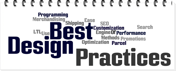 best practices reasons why1 Ecommerce Best Practices Design