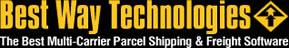 bestway enterpriStore Ecommerce Shipping