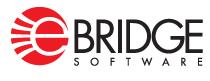 ebridge Data Integration