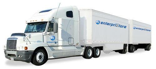 enterpriStore Ecommerce Parcel LTL TL Shipping enterpriStore Ecommerce Shipping