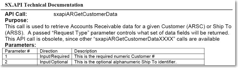 infor erp sx ecommerce integration1 Infor SX.e ERP Ecommerce