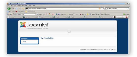 integrazon joomla view03 Integrazon Connectivity