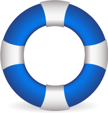 life ring Support Services