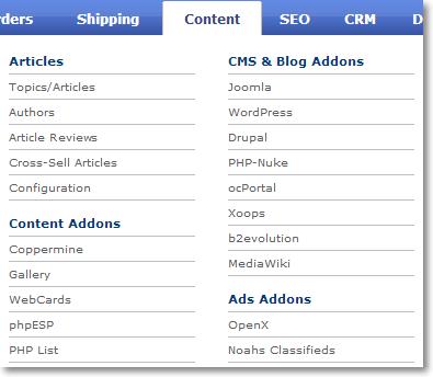 new menu tab contents 01 Content